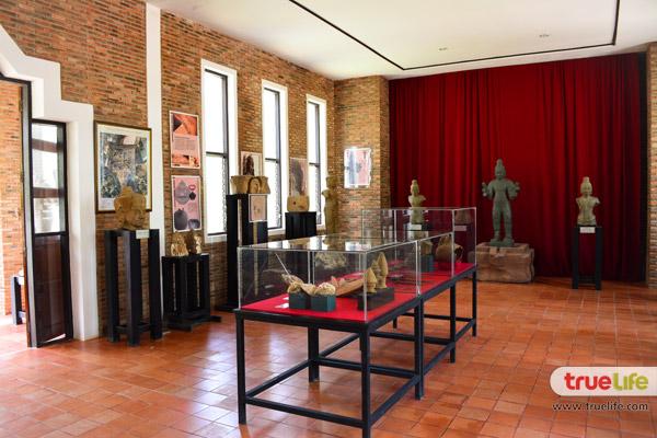 เที่ยวปราสาทเมืองสิงห์ กาญจนบุรี อุทยานประวัติศาสตร์ศิลปะขอมแห่งเดียวที่เมืองกาญจน์