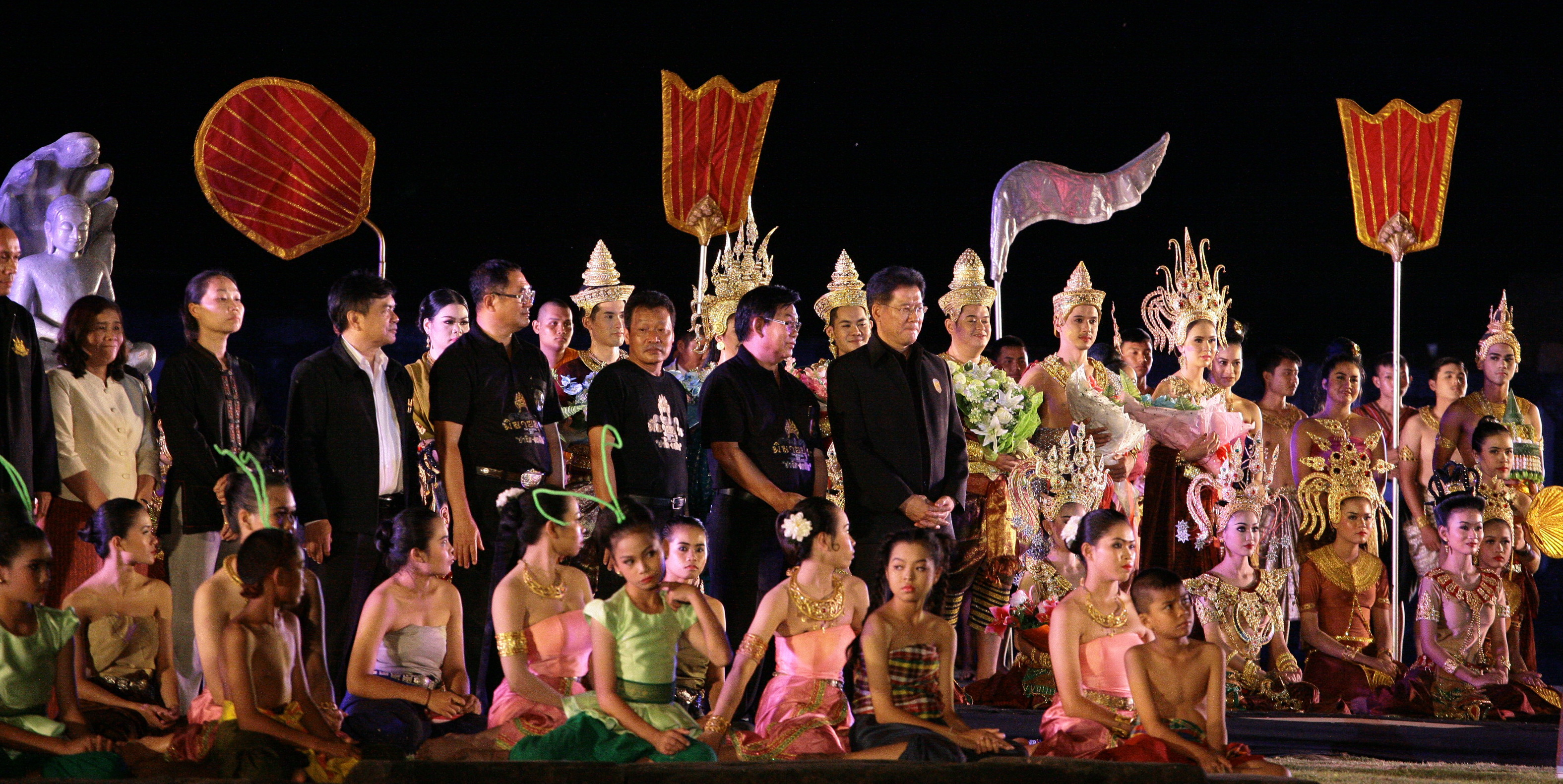 เทศกาลเที่ยวพิมาย นครราชสีมา ประจำปี 2560เทศกาลเที่ยวพิมาย นครราชสีมา ประจำปี 2560