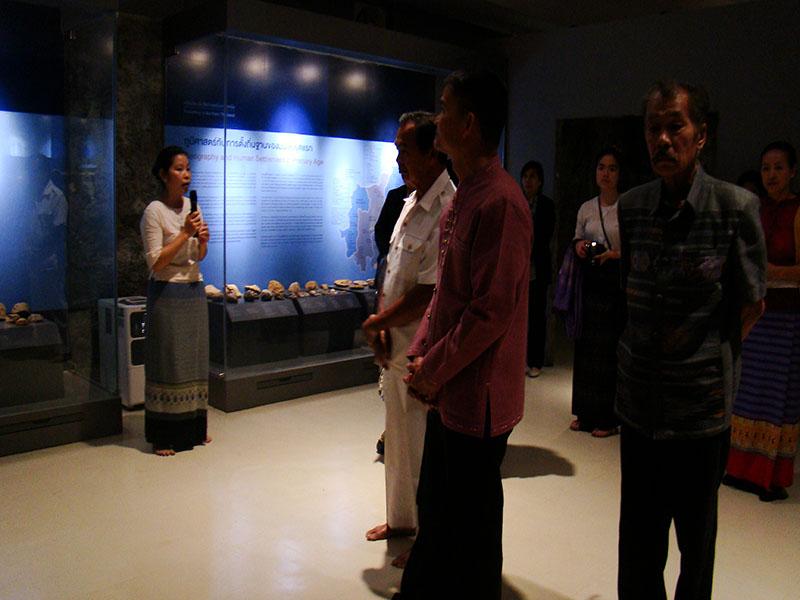 ครบรอบ ๔๓ ปี พิพิธภัณฑสถานแห่งชาติ เชียงใหม่