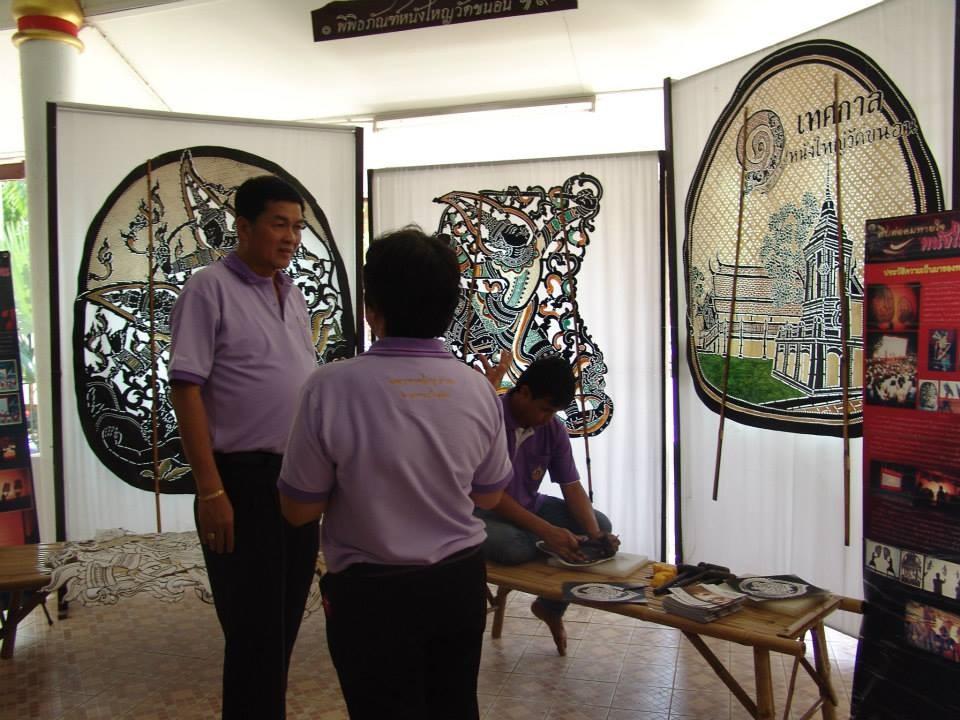 กิจกรรมรณรงค์การดูแลรักษามรดกทางศิลปวัฒนธรรม เฉลิมพระเกียรติสมเด็จพระเทพรัตนราชสุดาฯ สยามบรมราชกุมารี ในโอกาสฉลองพระชนมายุ 5 รอบ 2 เมษายน 2558 ในวันพฤหัสบดีที่ 2 เมษายน 2558 ณ วัดมหาธาตุวรวิหาร อำเภอเมือง จังหวัดราชบุรี