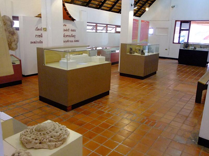 ขอเชิญชมนิทรรศการพิเศษเนื่องในวันพิพิธภัณฑ์ไทย ประจำปี ๒๕๕๘ เรื่อง การสื่อความหมายจากโบราณวัตถุ