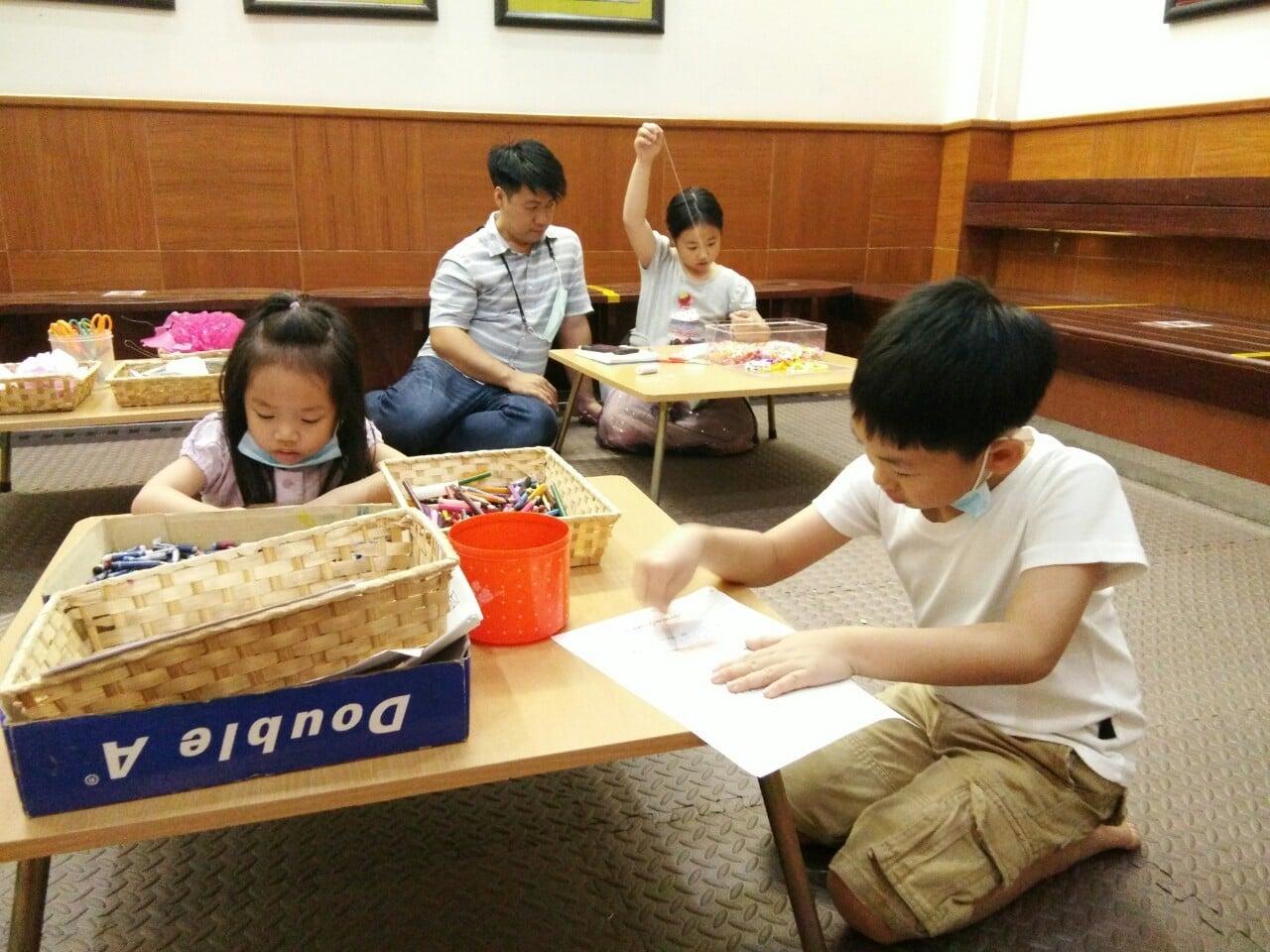 โครงการกิจกรรมเชิงปฏิบัติการแหล่งเรียนรู้ศิลปวัฒนธรรม ระหว่างวันที่ ๑๗ - ๒๑ กุมภาพันธ์ ๒๕๖๔